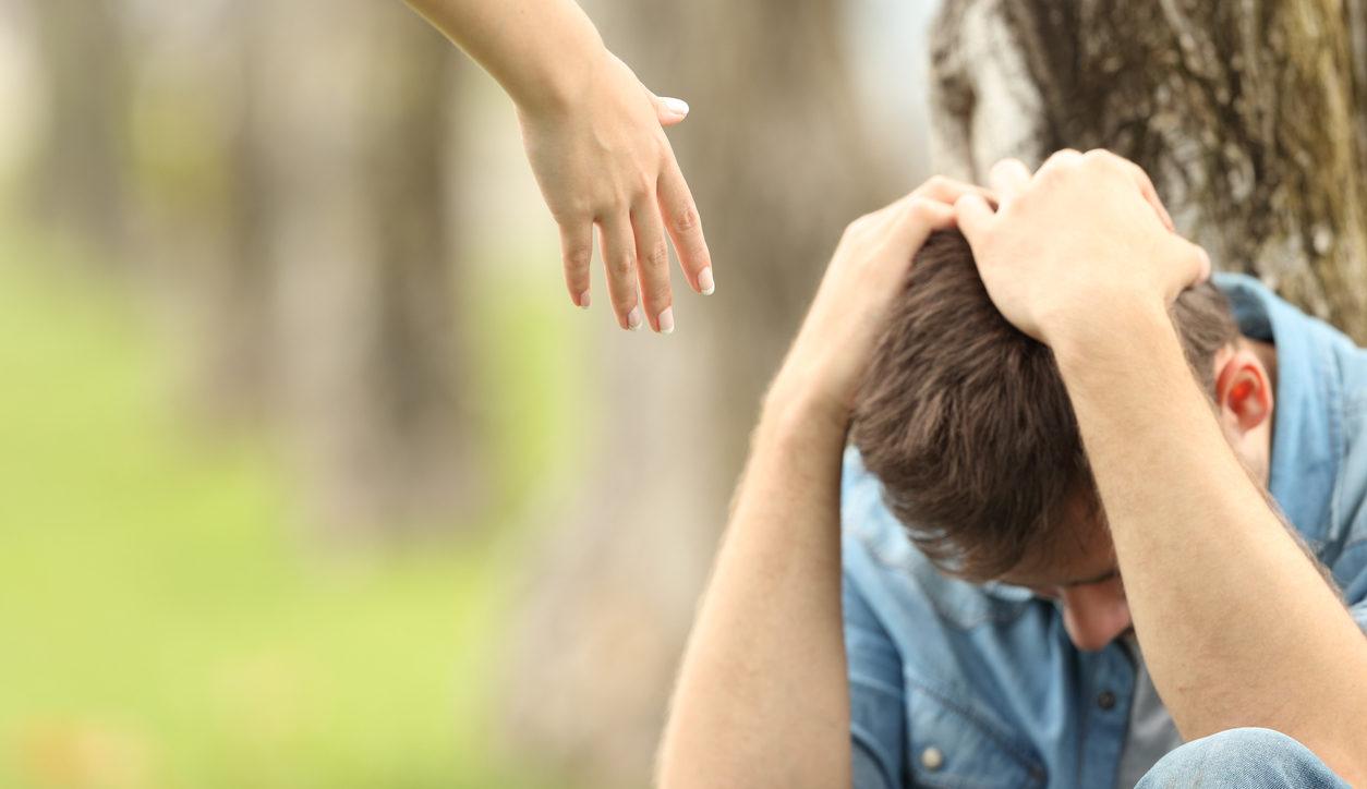É possível fazer uma internação contra vontade do dependente?